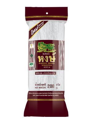 Mung Bean Vermicelli 200g - PHOENIX