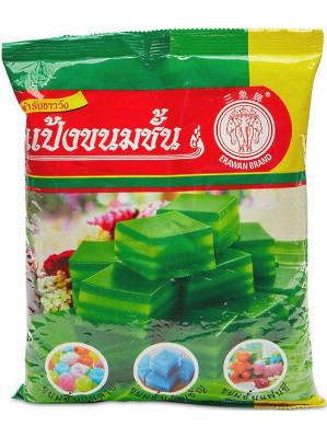 Khanom Chan Flour 1kg - ERAWAN
