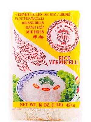 Rice Vermicelli 454g - ERAWAN
