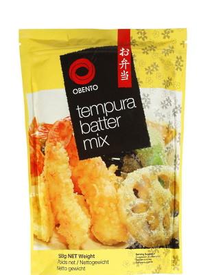 Tempura Batter Mix 500g - OBENTO