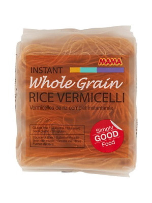 Instant Whole Grain Rice Vermicelli 225g - MAMA