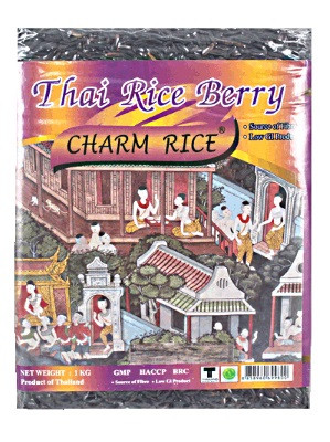 Thai Rice Berry 1kg - CHARM