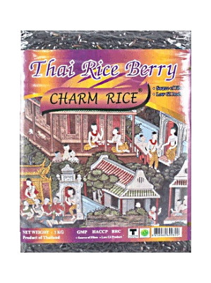 Thai Rice Berry 1kg - CHARM