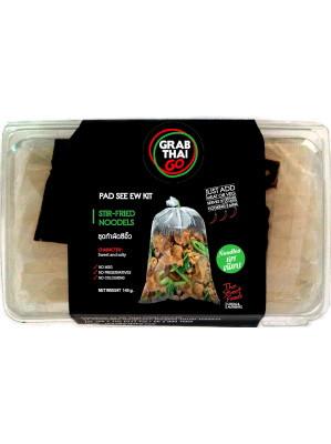 GRAB THAI GO Pad See Ew Stir-fried Noodles Kit - GRAB THAI