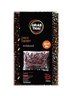 Thai Rice Berry 1kg – GRAB THAI