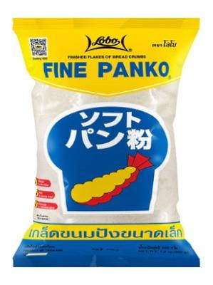FINE Panko Breadcrumbs 200g – LOBO