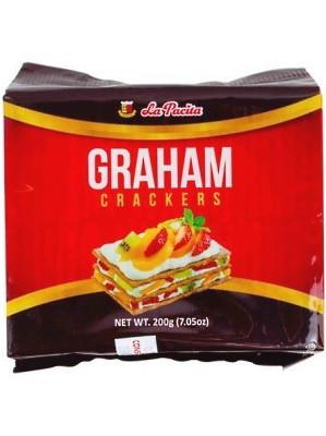 Graham Crackers - LA PACITA