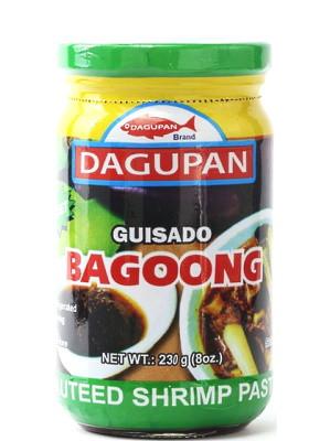 Sauteed Shrimp Paste (Sweet) - Guisado Bagoong - DAGUPAN