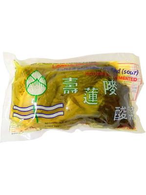 Pickled Mustard - LOTUS