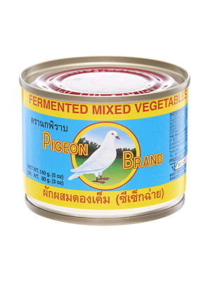 Fermented Mixed Vegetables - PIGEON