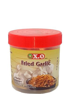 Fried Garlic - XO