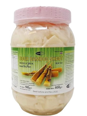 Sour Bamboo Shoot - UP