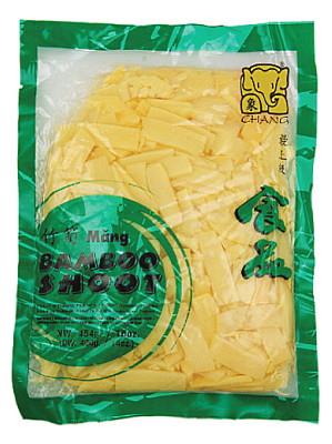 Bamboo Slices - CHANG