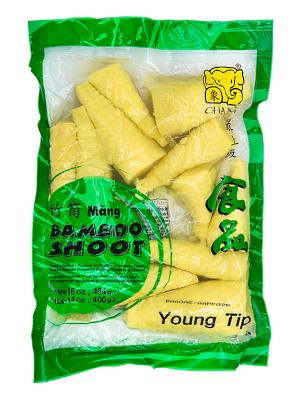 Young Bamboo Shoot (vac) - CHANG