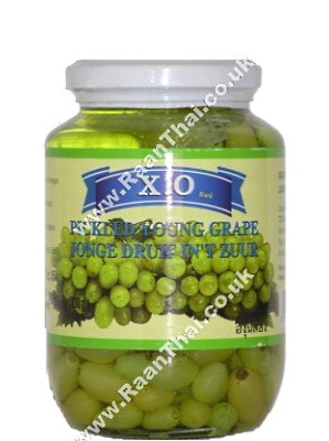 Pickled Young Grape - XO
