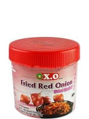 Fried Red Shallot - XO