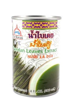 Yanang Leaves Extract - POR KWAN