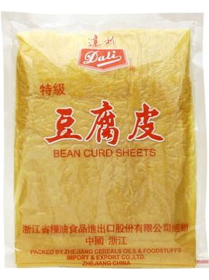 Bean Curd Sheets 250g - DALI