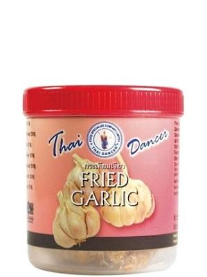 Fried Garlic - THAI DANCER