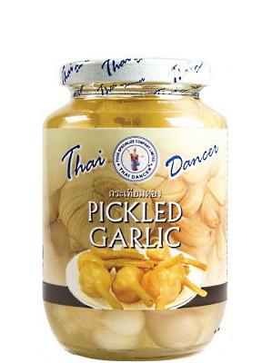 Pickled Garlic - THAI DANCER