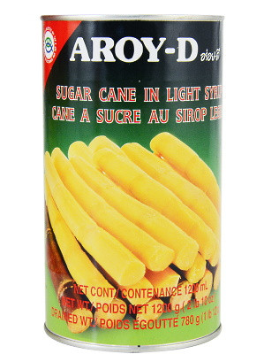 Thai Bamboo Tips 1200g (can) - AROY-D