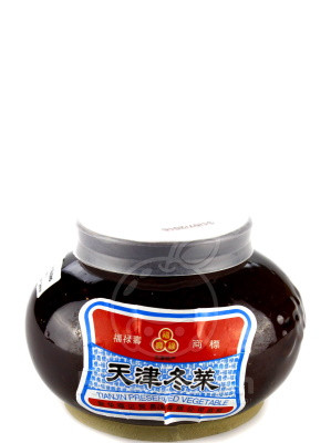 Tianjin Preserved Vegetable 300g - GREAT WALL