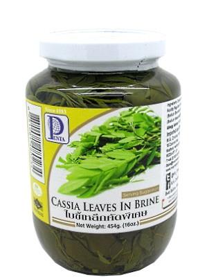 Cassia Leaves in Brine - PENTA