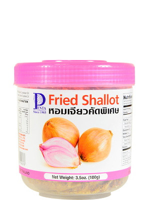 Fried Thai Shallot 100g - PENTA