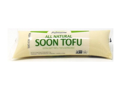 All Natural Soon Tofu (extra-soft) – PULMUONE