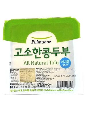 Soft Tofu – PULMUONE