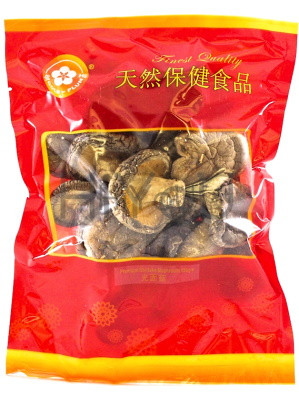 Premium Shitake Mushrooms 100g – GOLD PLUM