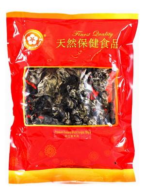 Premium Black Fungus 100g – GOLD PLUM