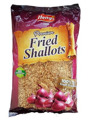 Premium Fried Shallots 1kg BAG – HENG'S