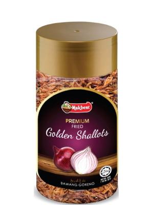 Premium Fried GOLDEN Shallots 170g – HENG'S