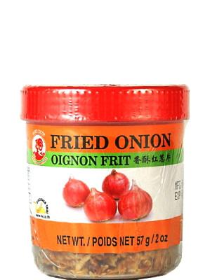 Fried Onion – COCK