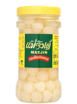 Pickled Single-clove Garlic 870g – MAEJIN