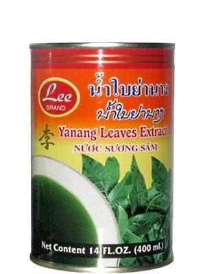 Yanang Leaves Extract – LEE