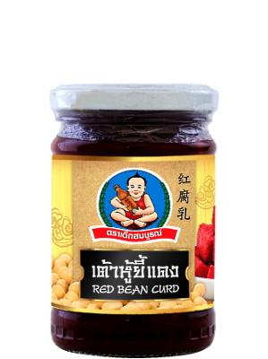Red Bean Curd – HEALTHY BOY