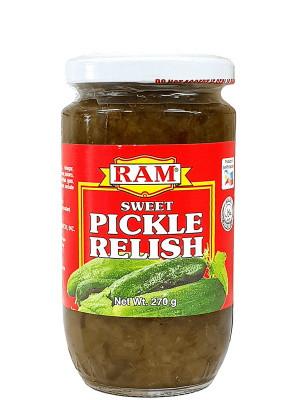 Sweet Pickle Relish - RAM