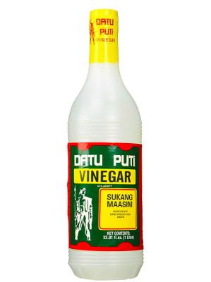 Vinegar 1000ml - DATU PUTI