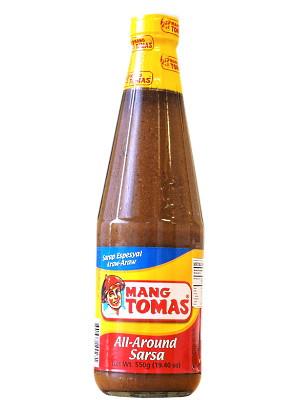 All Purpose Sauce (lg) - MANG TOMAS