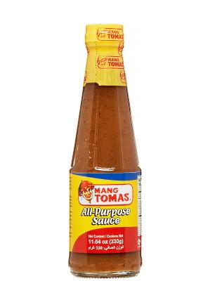 All Purpose Sauce (sml) - MANG TOMAS