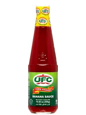 Banana Sauce (lge) - UFC