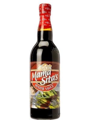 Oyster Sauce 765g - MAMA SITA'S