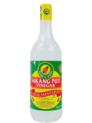 Sukang Puti Vinegar - MARCA PINA