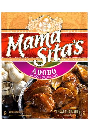 Adobo (Savoury Sauce Mix) - MAMA SITA'S
