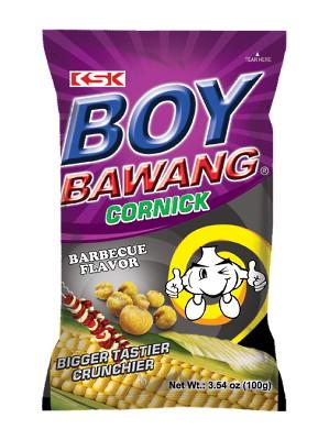 Boy Bawang - Bar-B-Q - KSK