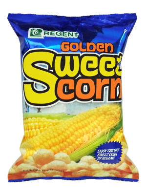 Golden Sweetcorn - REGENT
