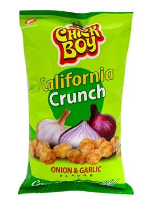 CHICK BOY California Crunch - Onion & Garlic Flavour - CENTENNIAL