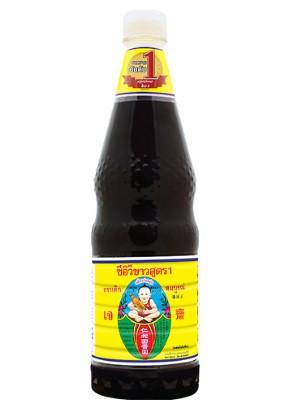 Light Soy Sauce (formula 1) 700ml - HEALTHY BOY